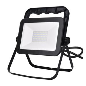 Proyector LED Con Cristal Matizado 30W 6000K Portable