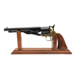 Réplica Revolver Colt USA 1860