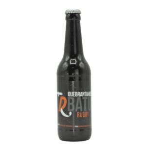 Cerveza Rondadora Barbatus