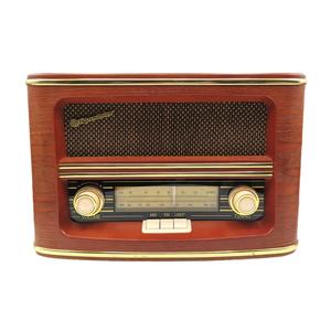 Radio Madera Roadstar Réplica 1930