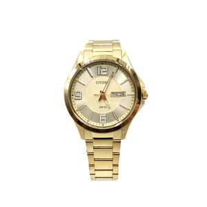 Reloj CITIZEN Chapado en Oro