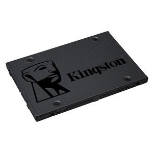 HD 2.5 SSD 480GB SATA3 KINGSTON SSDNOW A400