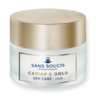 SANS SOUCIS ANTI AGE CAVIAR & GOLD DRY SKIN