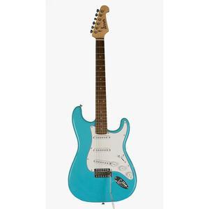 Guitarra Eléctrica SINNER RS-ST MASTER SBN (AZUL)