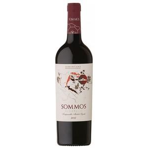 Vino SOMMOS Varietales
