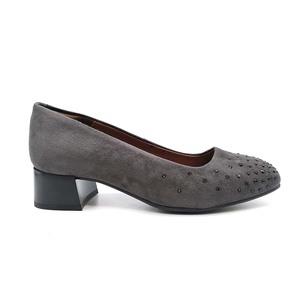 Zapato Salón Gris Desireé