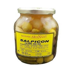 Salpicón Aransay