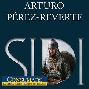"""Libro """"SIDI"""""""