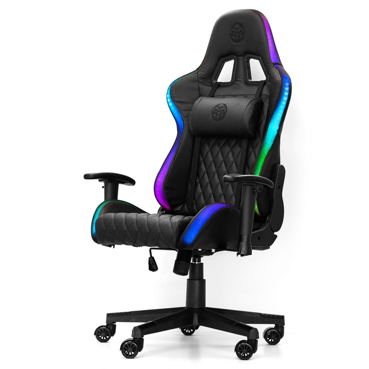 ONAJI silla gaming AKUMA PRO RGB TWO