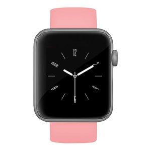 Smartwatch correa rosa o marino