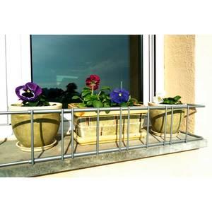 Soporte Extensible para ventana 100-150cm