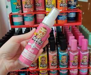 Spray hidroalcoholico Love