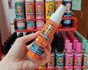 Spray hidroalcoholico carpe diem