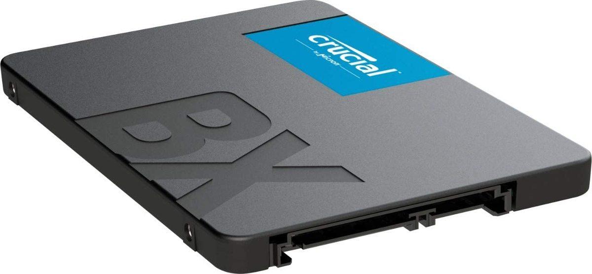 SSD Crucial BX500 240 Gb 3d Nand Sata 3 CT240BX500SSD1