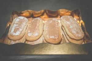 Bizcochos de Suela.  250 gr