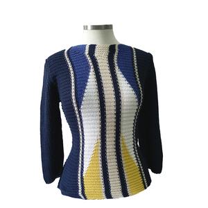 Suéter de primavera