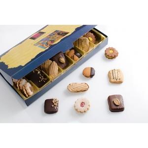 Pastas nobles caja de 400 gr