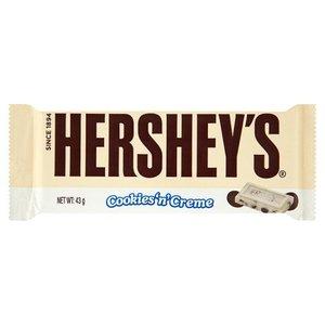 Hershey's cookies 'n'cream 43g
