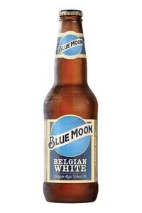 Cerveza Blue Moon botella 330 ml