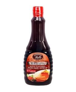 Mississippi Belle pancake syrup 710ml
