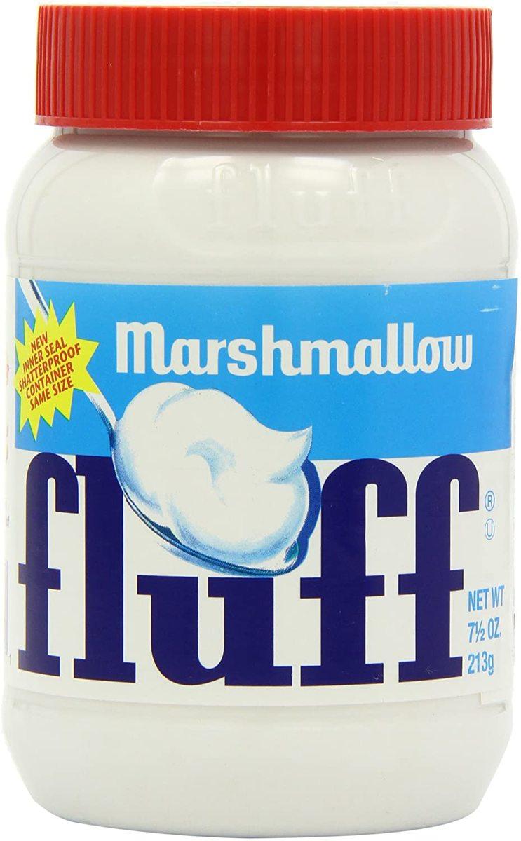 Marshmallows fluff 213g