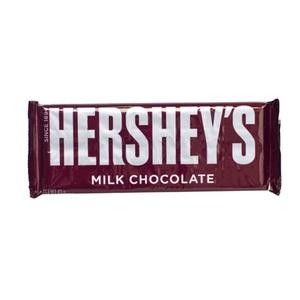 Hershey's milk chocolate 43 g