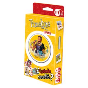 Timeline España Eco