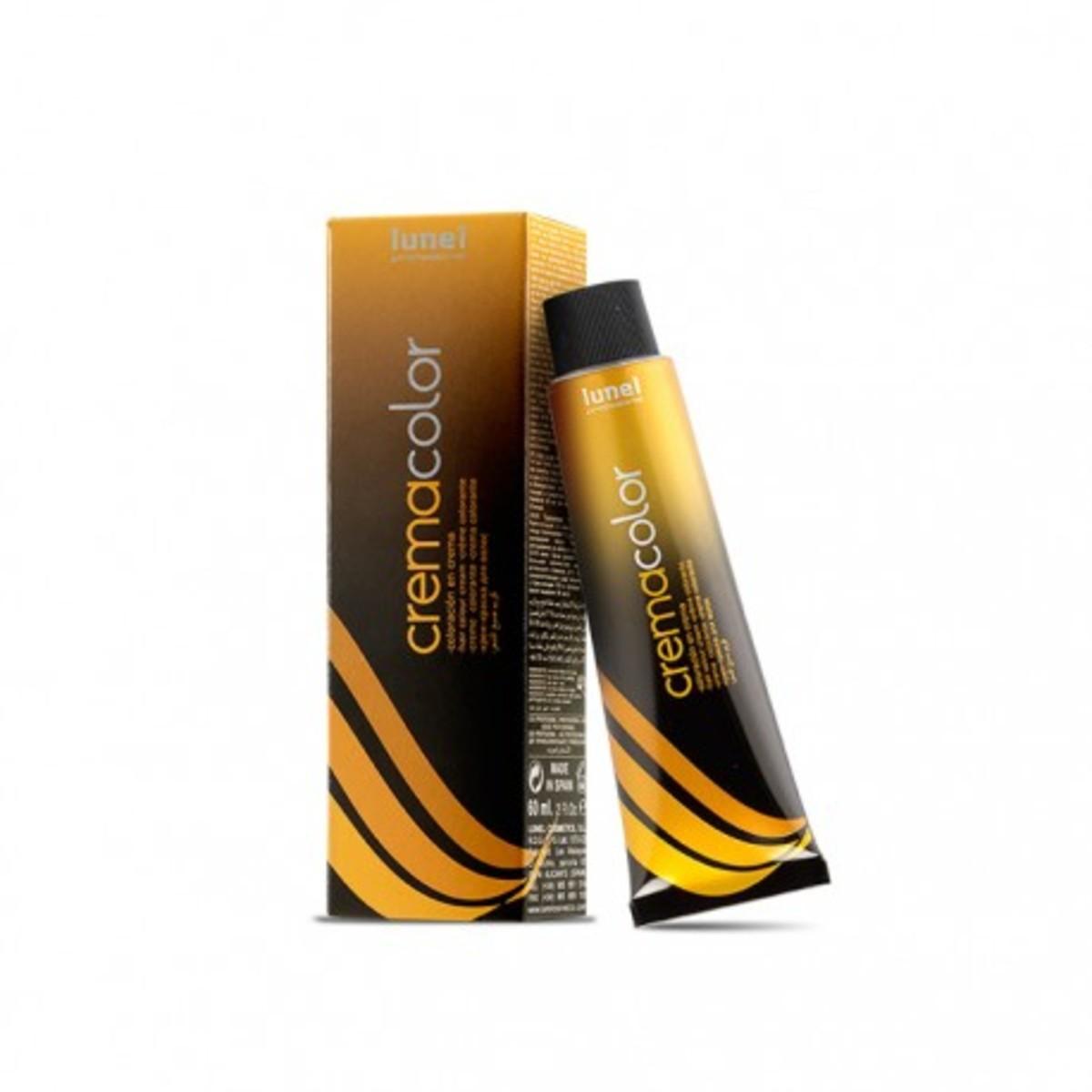Tinte Lunel 6-0 Rubio Oscuro + Mini Oxidante