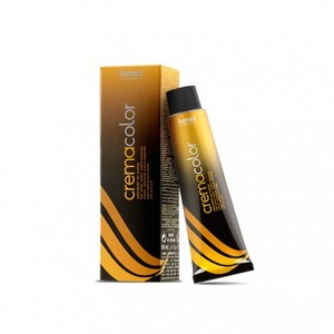 Tinte Lunel 7-3 Rubio Dorado Medio + Mini Oxidante