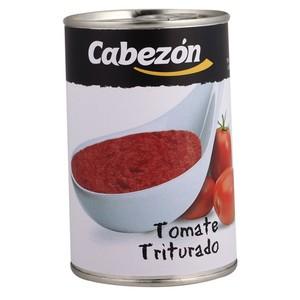 Tomate Triturado Cabezón
