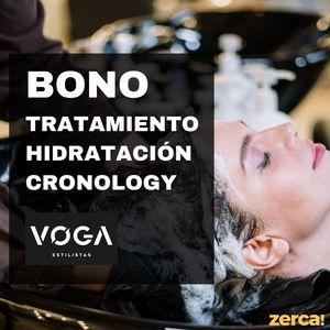 Tratamiento Hidratación Cronology