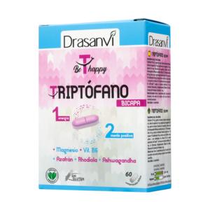 Triptofano Drasanvi Bicapa