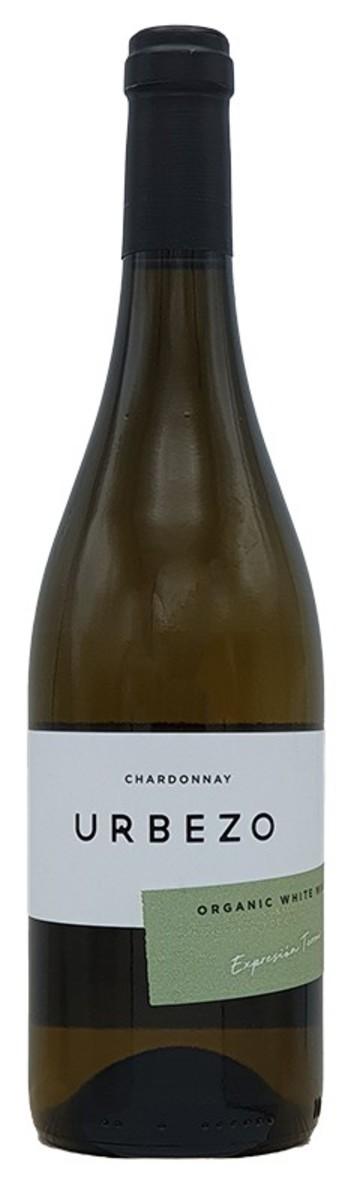 Urbezo Chardonnay (Ecológico)