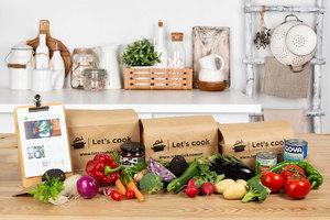 Plan semanal Vegetariano (4 personas)
