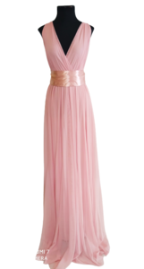 Vestido de Fiesta Grecia