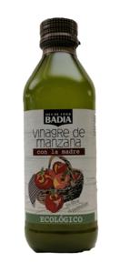 Vinagre de manzana 500 ml, BADIA