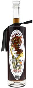 """Vermouth """"Cabecita Loca"""" rojo"""