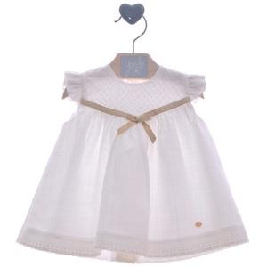 "Vestido bebé ""Familia Dama de Noche""-YOEDU."