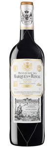 Vino tinto Marqués de Riscal Reserva 2016