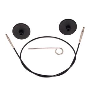 Cable para agujas circulares