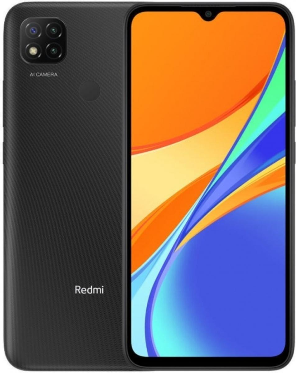 Móvil Smartphone Xiaomi Redmi 9C 64GB