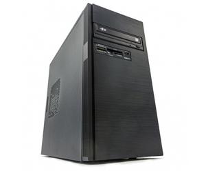 ZONE EVIL EE103913 ORDENADOR I3-10100F 8GB SSD 480GB GRAB GT710 FREEDOS