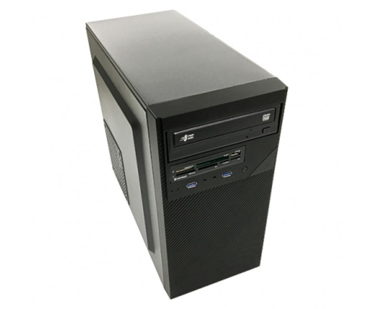 ZONE EVIL BASIC EE105124 ORDENADOR INTEL I5 10400 8GB 480GB SSD W10