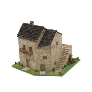 Casa Rural 2, Escala 1:87. Marca Cuit, Ref: 453512.