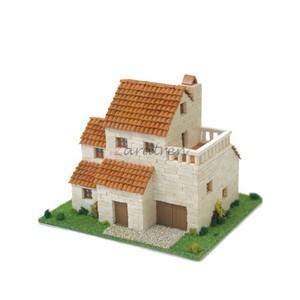 Casa Rural 3, Escala 1:87. Marca Cuit, Ref: 453513.