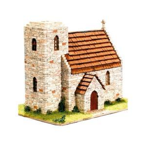 Hermita Old Cottage, Escala 1:87. Marca Cuit, Ref: 453523.