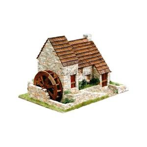 Casa Old Cottage 1, Escala 1:87. Marca Cuit, Ref: 453521.