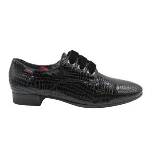 Zapato CallagHan Charol Negro
