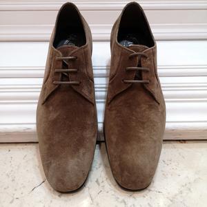 Zapato cordón ante Tod's