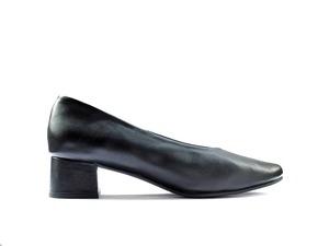 Zapato cómodo salón DIDO Negro